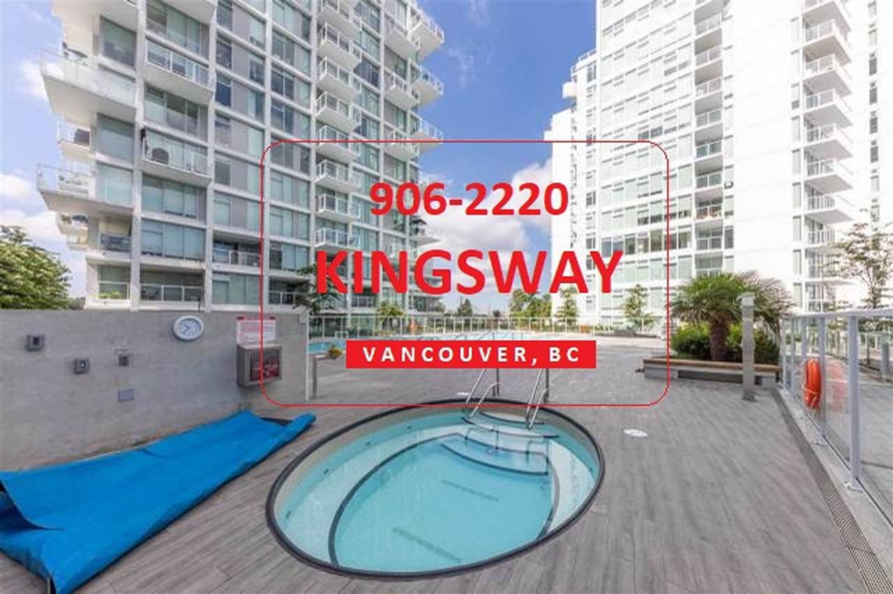 906 - 2220 Kingsway Avenue, Victoria VE, Vancouver East photo number 2
