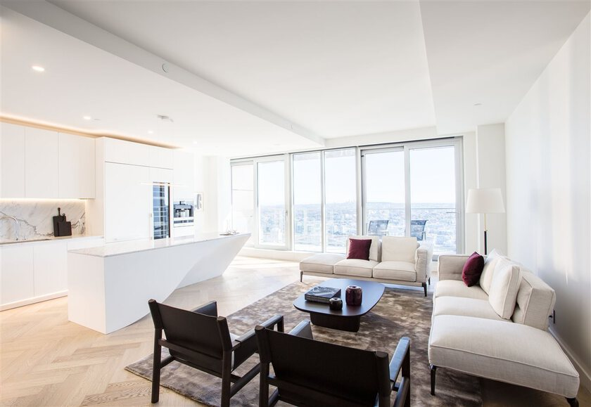 Photo 1 at PH9 - 1480 Howe Street, Yaletown, Vancouver West