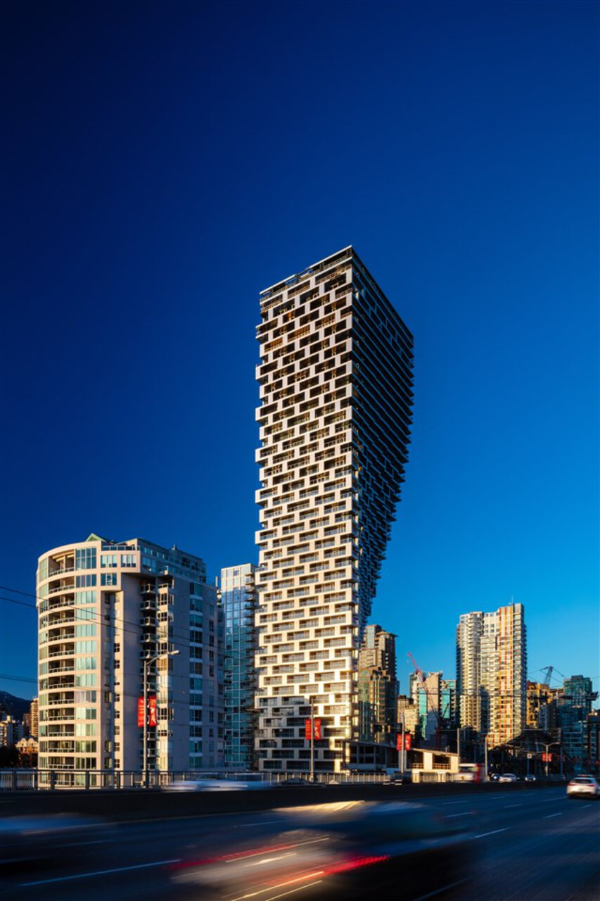 Photo 9 at PH9 - 1480 Howe Street, Yaletown, Vancouver West