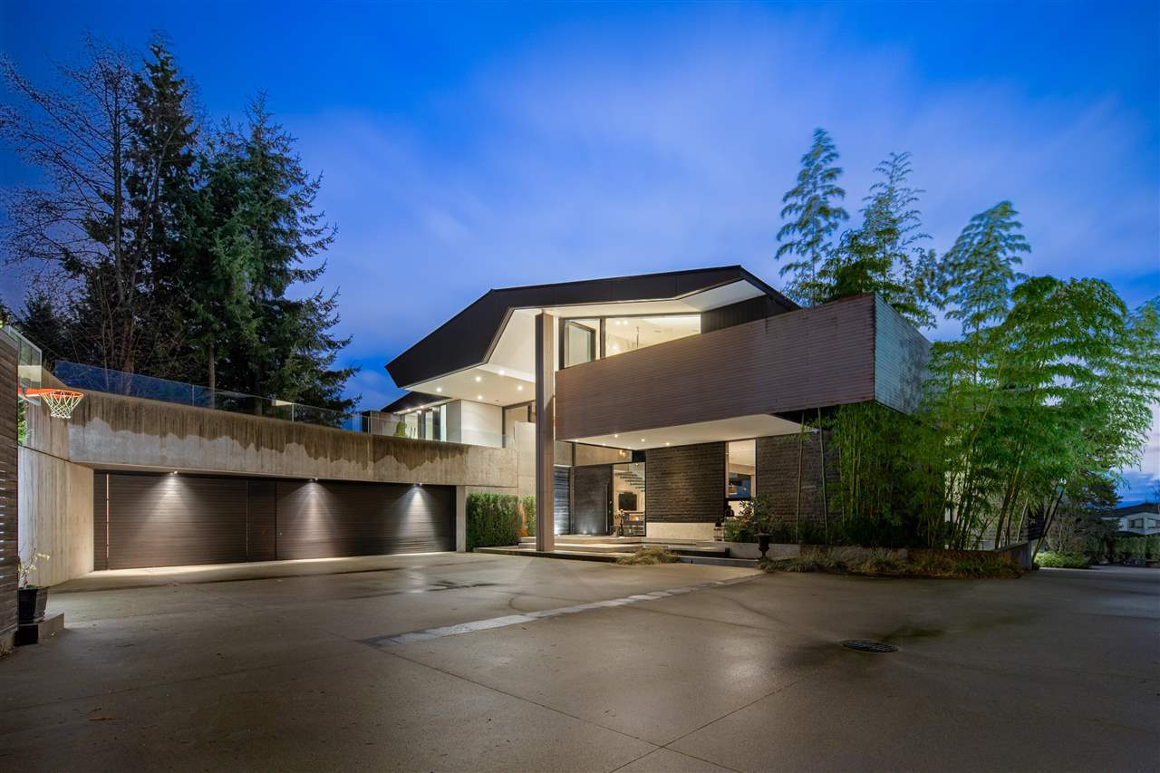 Photo 2 at 1071 Groveland Road, British Properties, West Vancouver