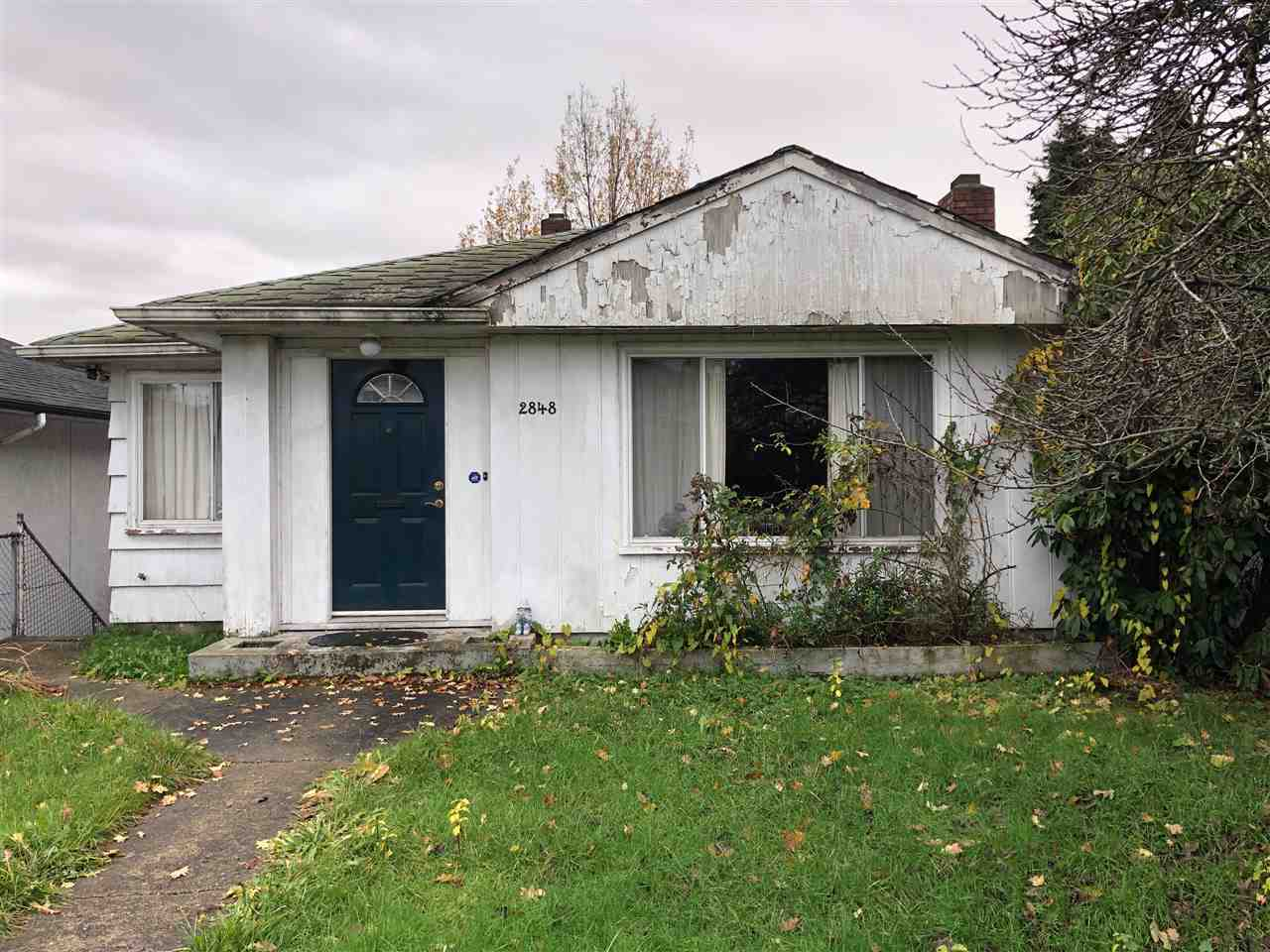 2848 E Broadway Avenue, Renfrew Heights, Vancouver East photo number 2