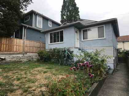 Photo 1 at 1333 E 41st Avenue, Knight, Vancouver East