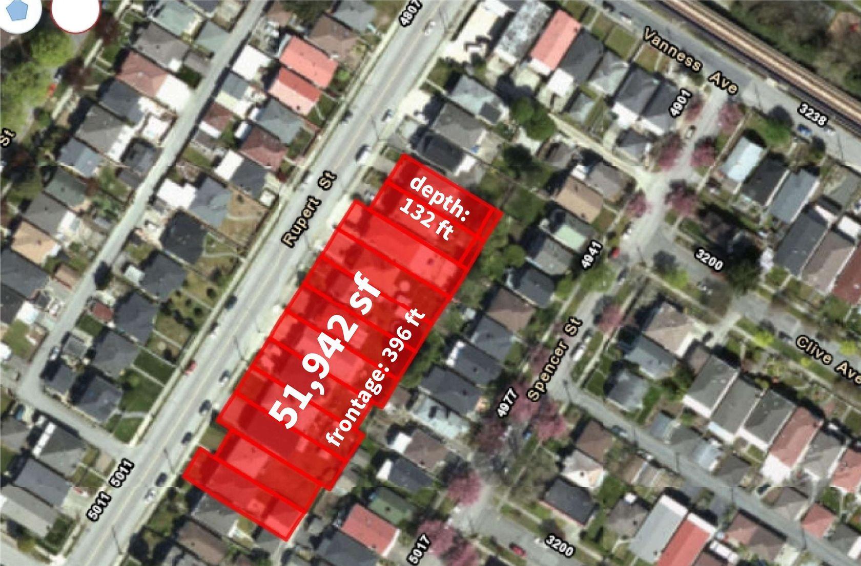 4970 Rupert Street, Collingwood VE, Vancouver East photo number 2