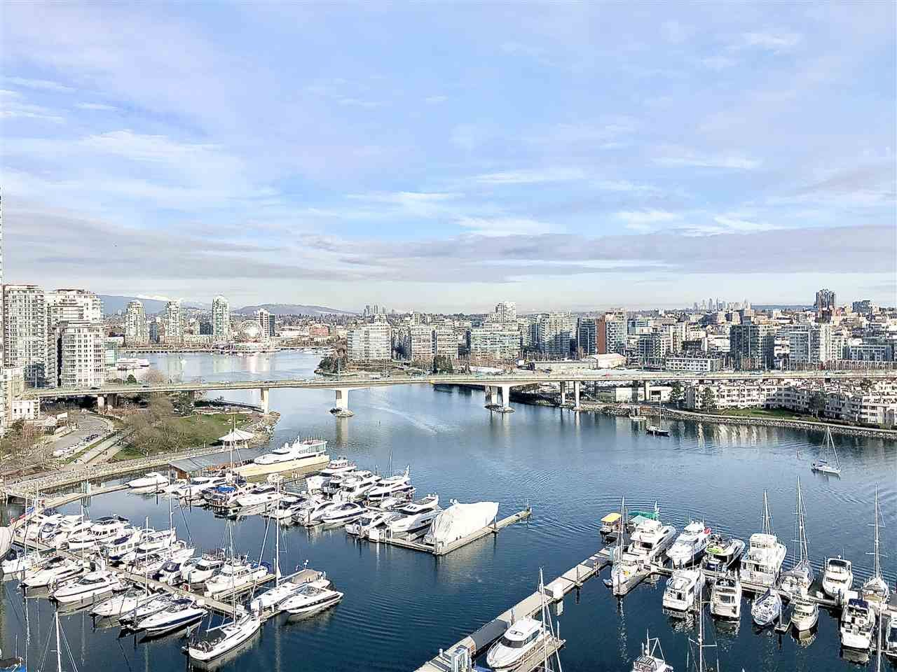 2001 - 1228 Marinaside Crescent, Yaletown, Vancouver West photo number