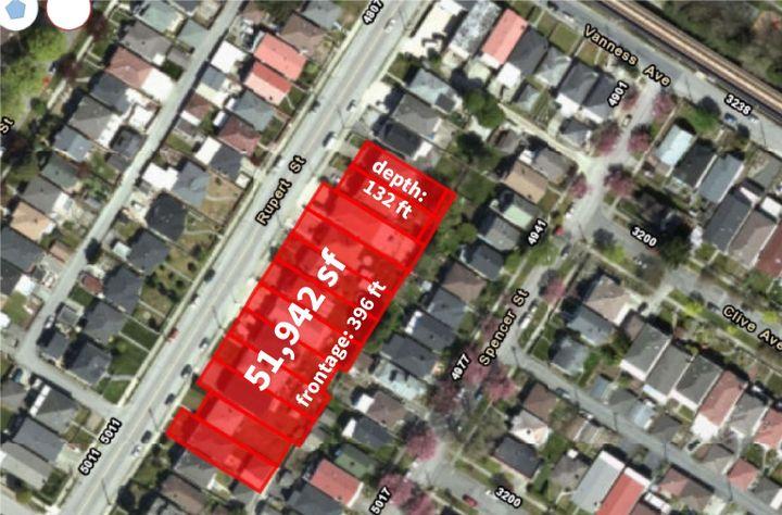 Photo 1 at 4966 Rupert Street, Collingwood VE, Vancouver East