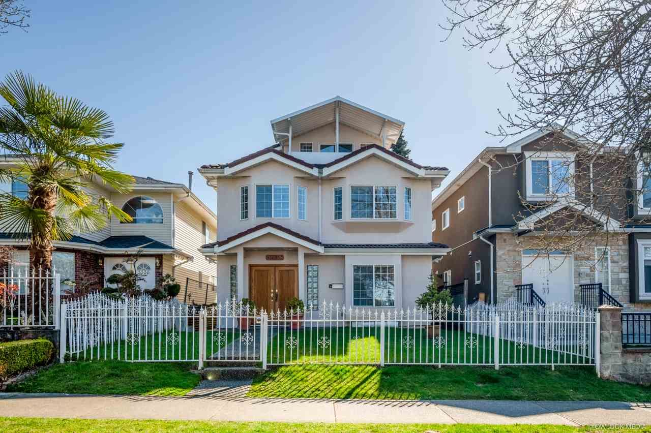 5538 Ross Street, Knight, Vancouver East 2