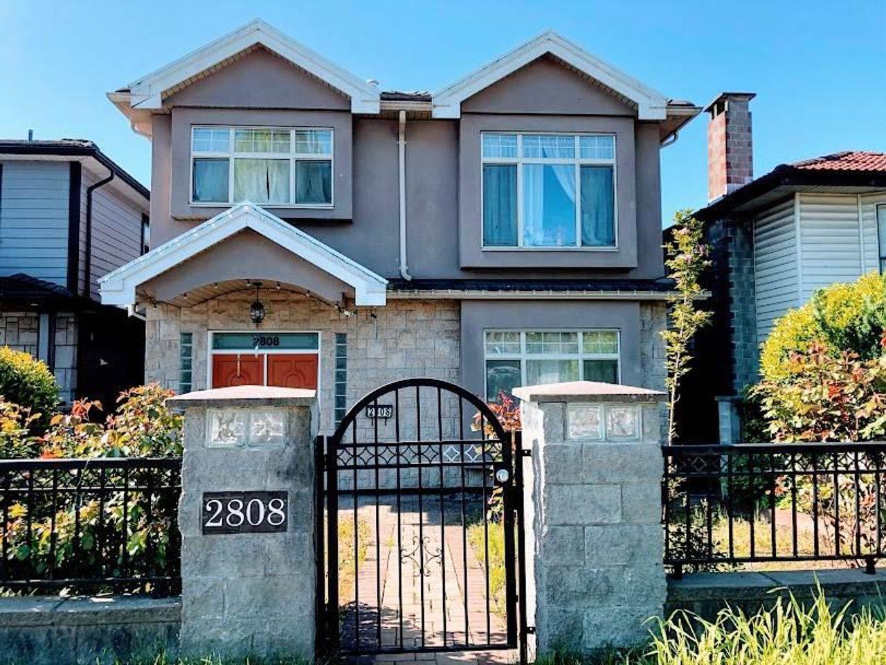 2808 E Broadway, Renfrew Heights, Vancouver East