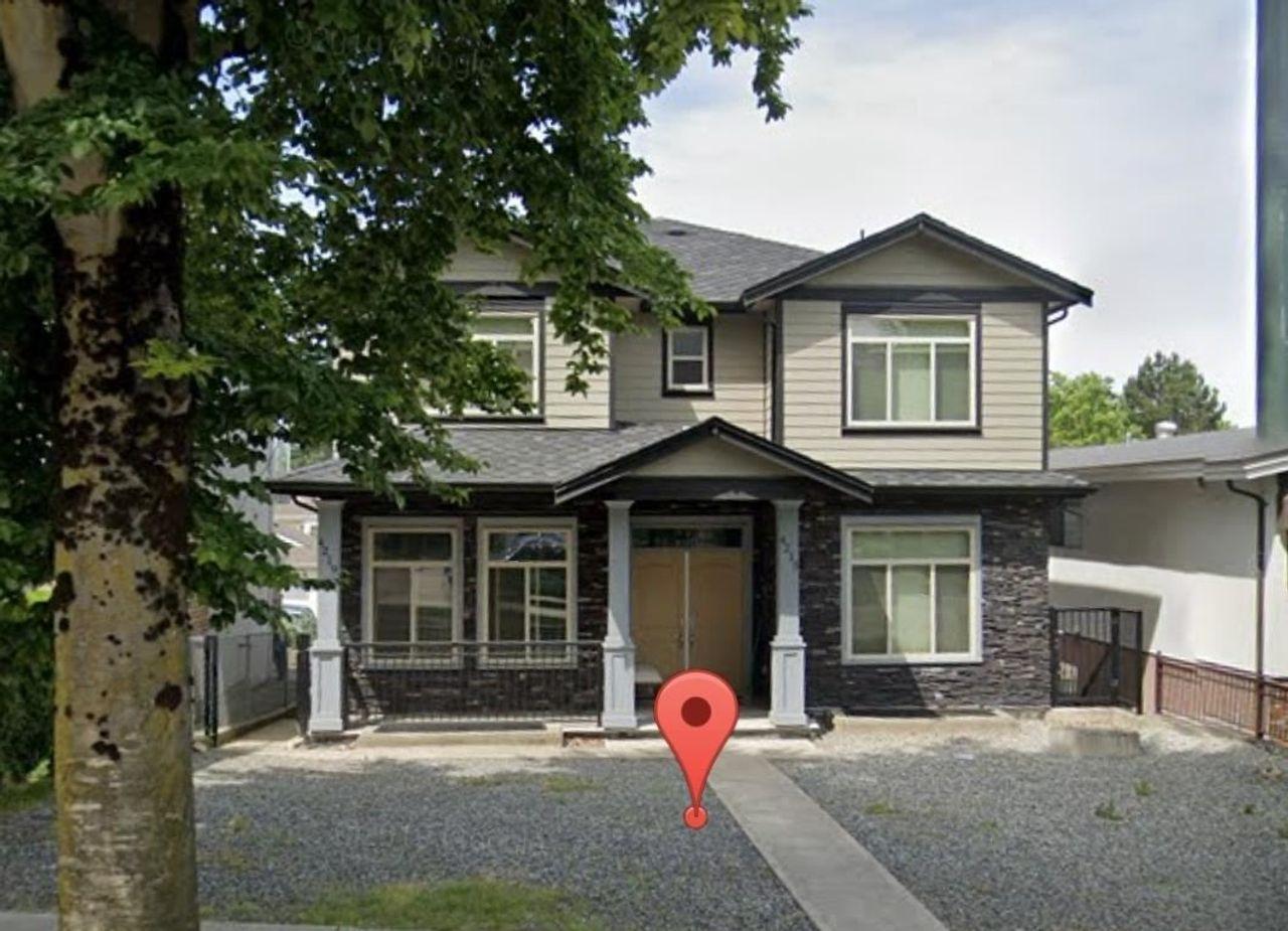 4215 Nanaimo Street, Victoria VE, Vancouver East