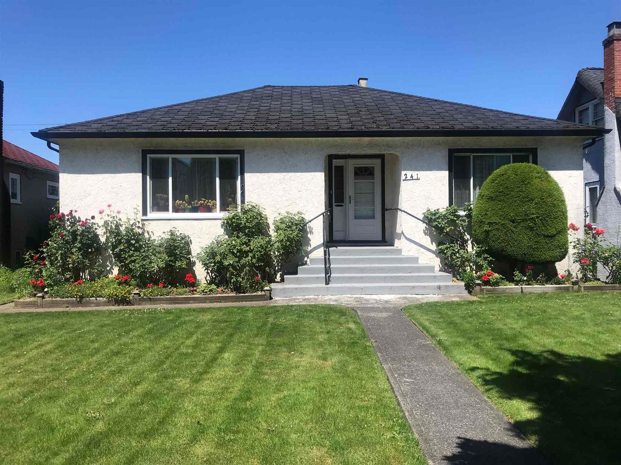 241 W King Edward Avenue, Cambie, Vancouver West