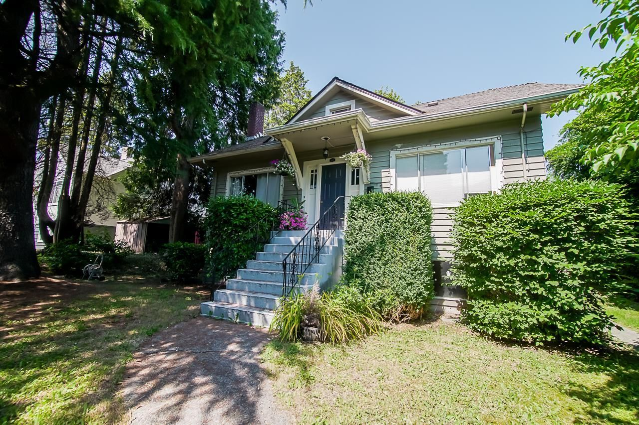 807 Sangster Place, The Heights NW, New Westminster