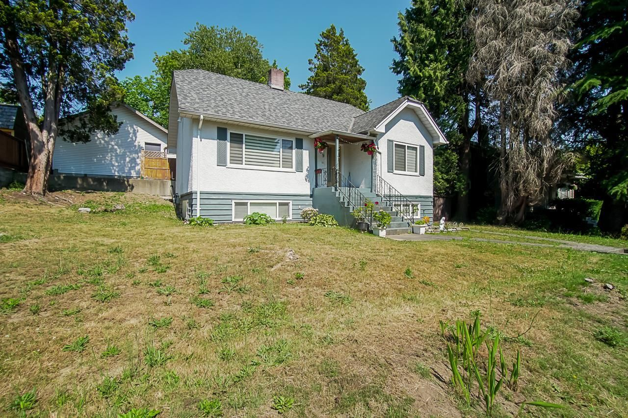 809 Sangster Place, The Heights NW, New Westminster