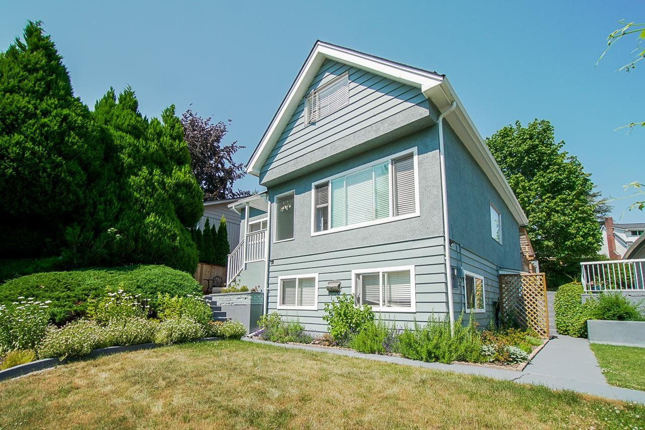 819 Sangster Place, The Heights NW, New Westminster