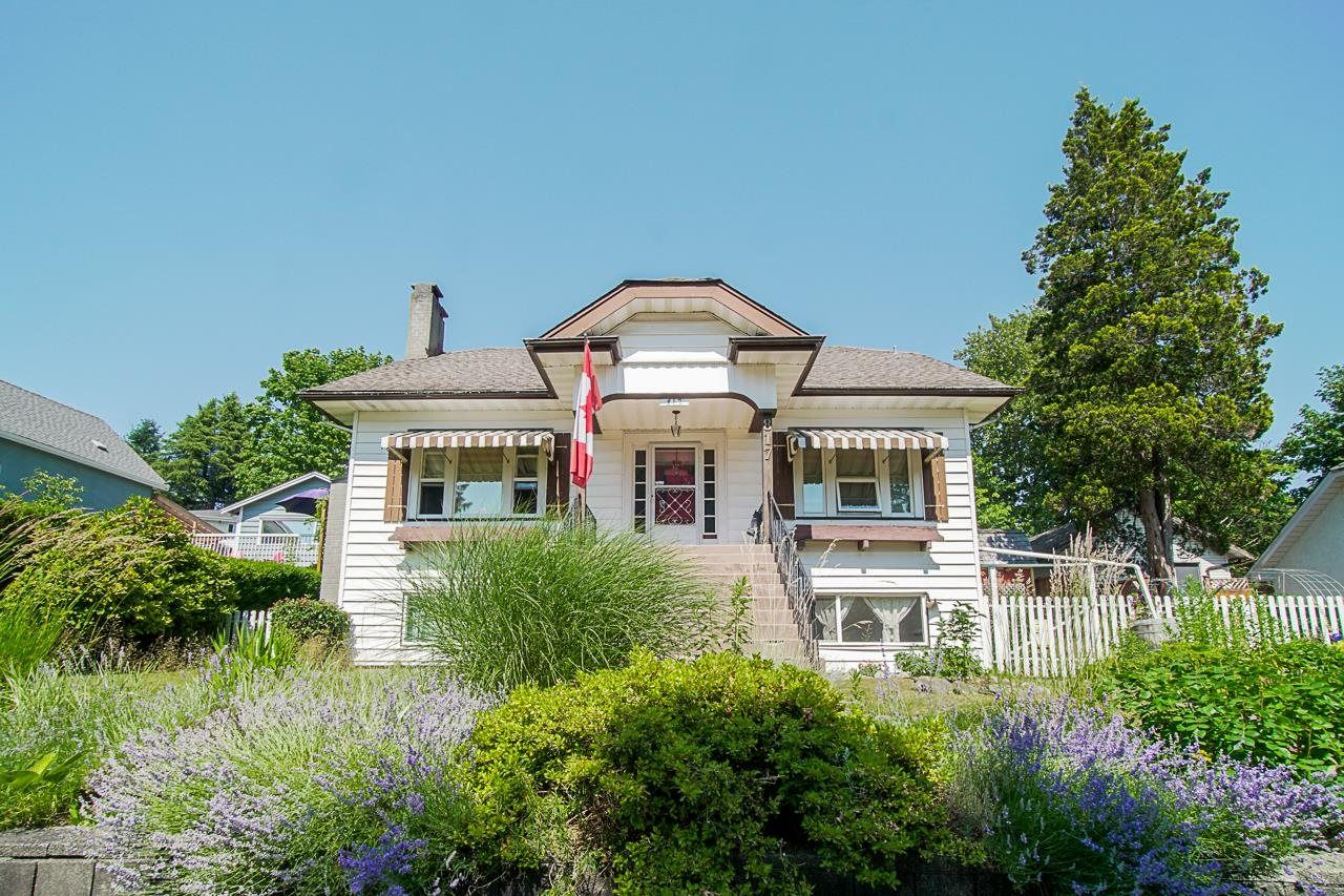 817 Sangster Place, The Heights NW, New Westminster