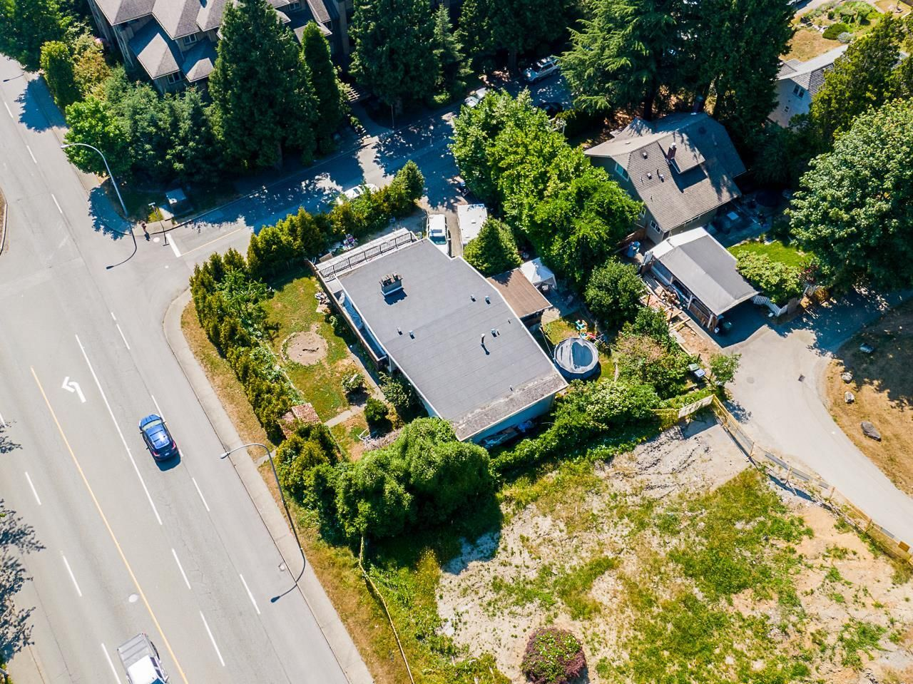 39 E Eighth Avenue, The Heights NW, New Westminster