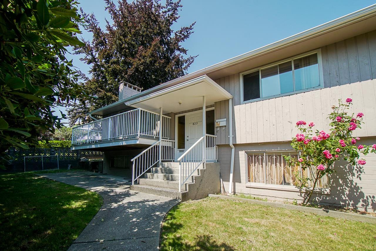 823 Sangster Place, The Heights NW, New Westminster