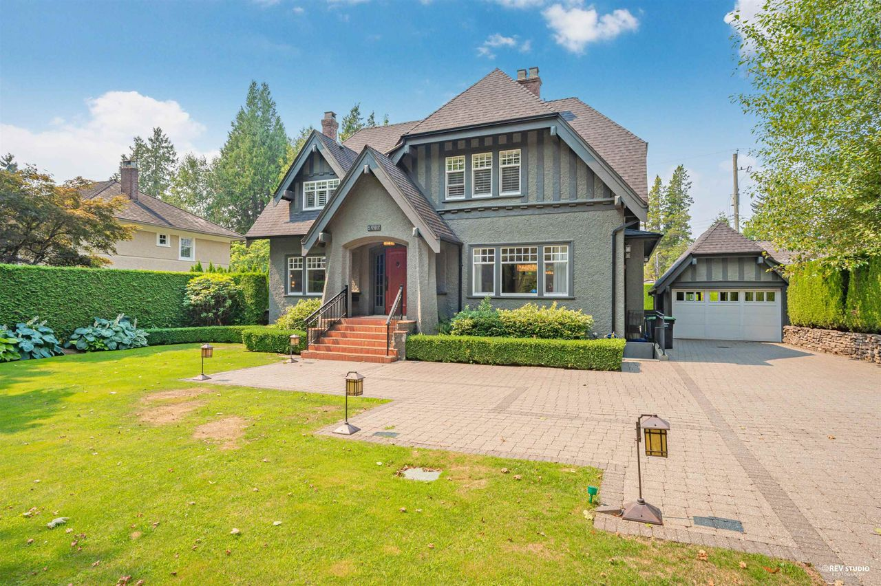 5987 Wiltshire Street, South Granville, Vancouver West