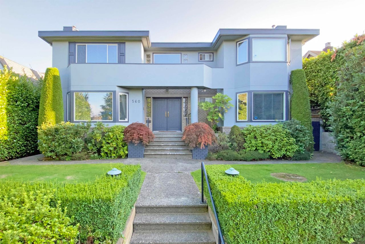 560 W 27th Avenue, Cambie, Vancouver West