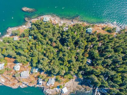 Photo 1 at 34 Passage Island, West Vancouver