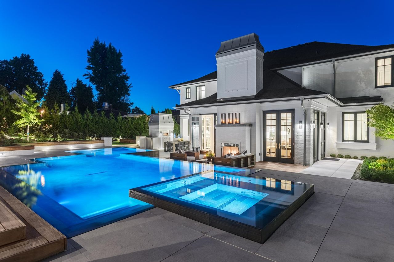 1126 Wolfe Avenue, Shaughnessy, Vancouver West