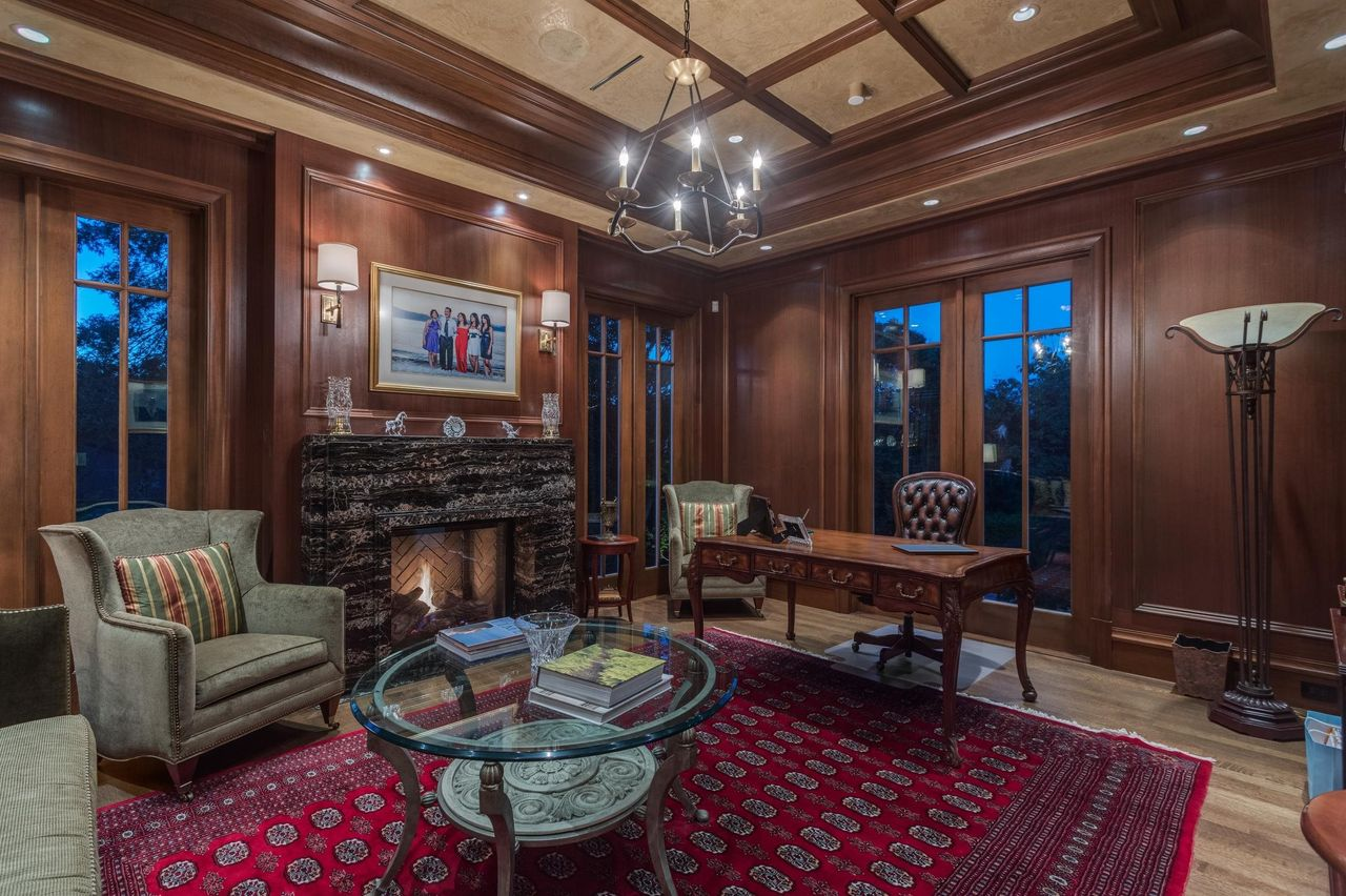 Photo 12 at 1126 Wolfe Avenue, Shaughnessy, Vancouver West