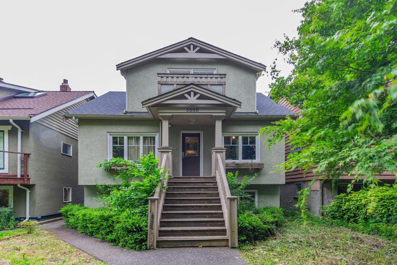 3886 W 29th Avenue, Dunbar, Vancouver West photo 9