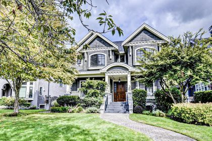Photo 1 at 4063 W 39th Avenue, Dunbar, Vancouver West