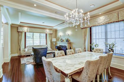 Photo 5 at 4063 W 39th Avenue, Dunbar, Vancouver West