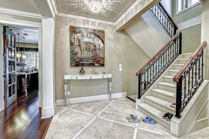 Photo 12 at 4063 W 39th Avenue, Dunbar, Vancouver West