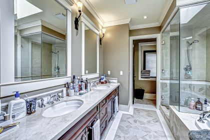 Photo 15 at 4063 W 39th Avenue, Dunbar, Vancouver West
