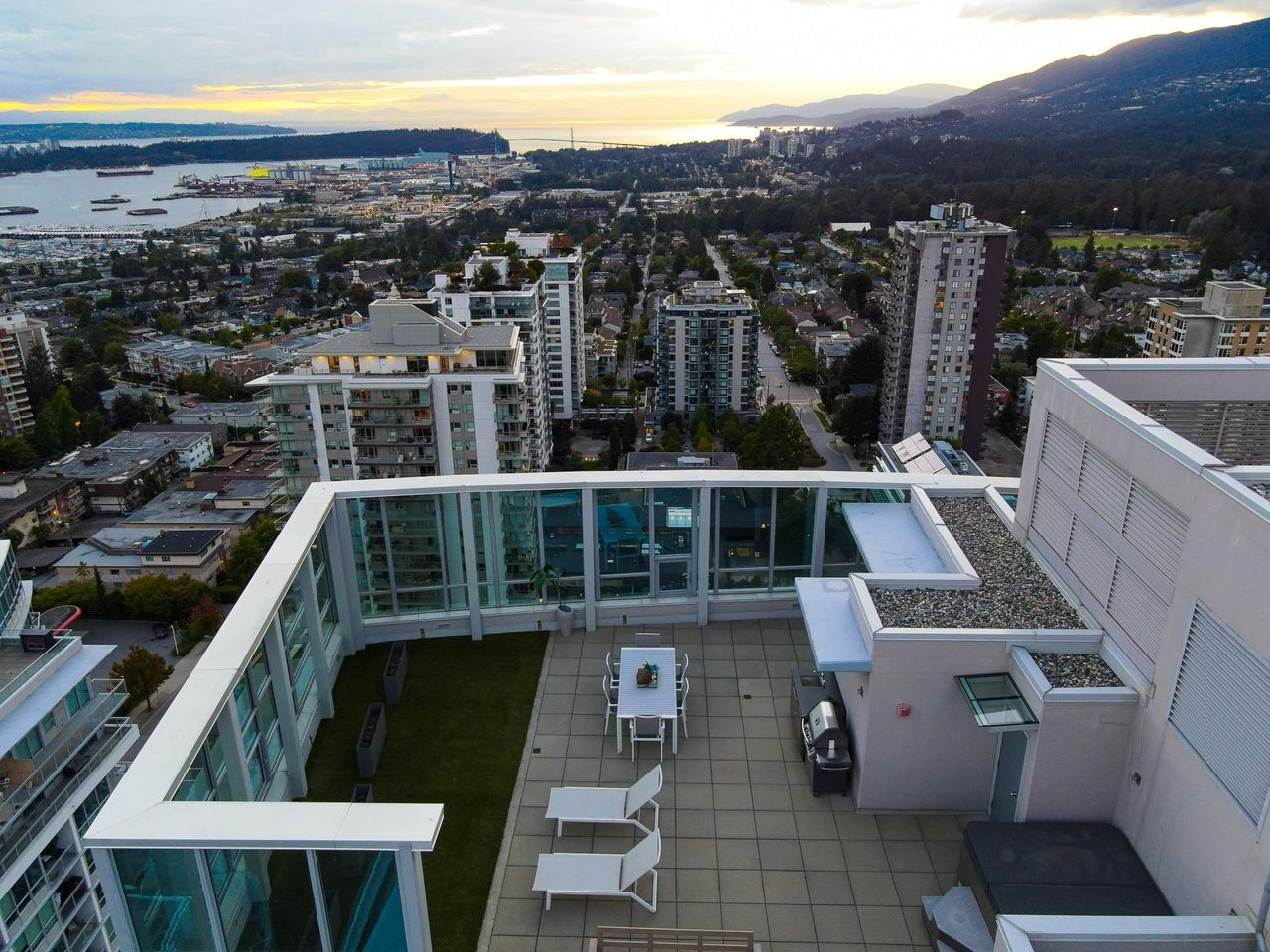 Photo 36 at 2402 - 125 E 14th Street, Central Lonsdale, North Vancouver