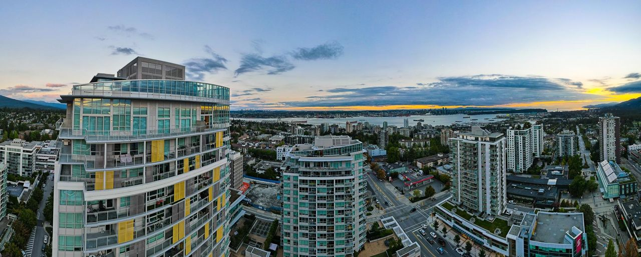 Photo 40 at 2402 - 125 E 14th Street, Central Lonsdale, North Vancouver