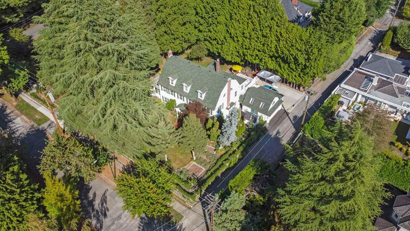 Photo 7 at 3996 Cypress Street, Shaughnessy, Vancouver West