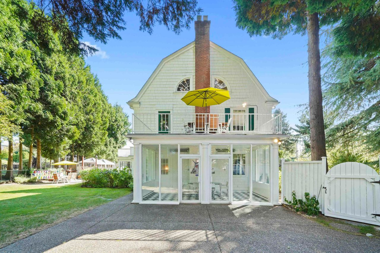 Photo 4 at 3996 Cypress Street, Shaughnessy, Vancouver West
