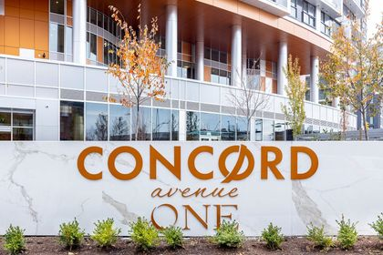 Photo 1 at 1214 - 1768 Cook Street, False Creek, Vancouver West