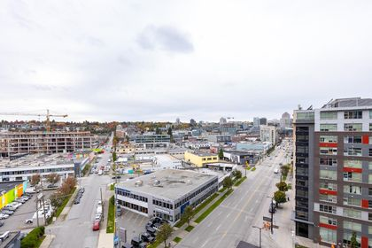 Photo 29 at 1214 - 1768 Cook Street, False Creek, Vancouver West