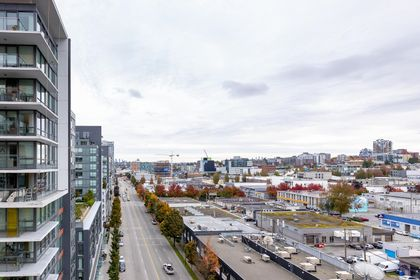 Photo 30 at 1214 - 1768 Cook Street, False Creek, Vancouver West