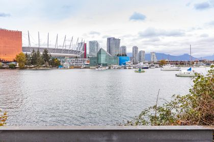 Photo 33 at 1214 - 1768 Cook Street, False Creek, Vancouver West