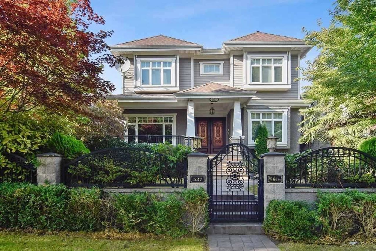 537 W 64th Avenue, Marpole, Vancouver West photo number 2