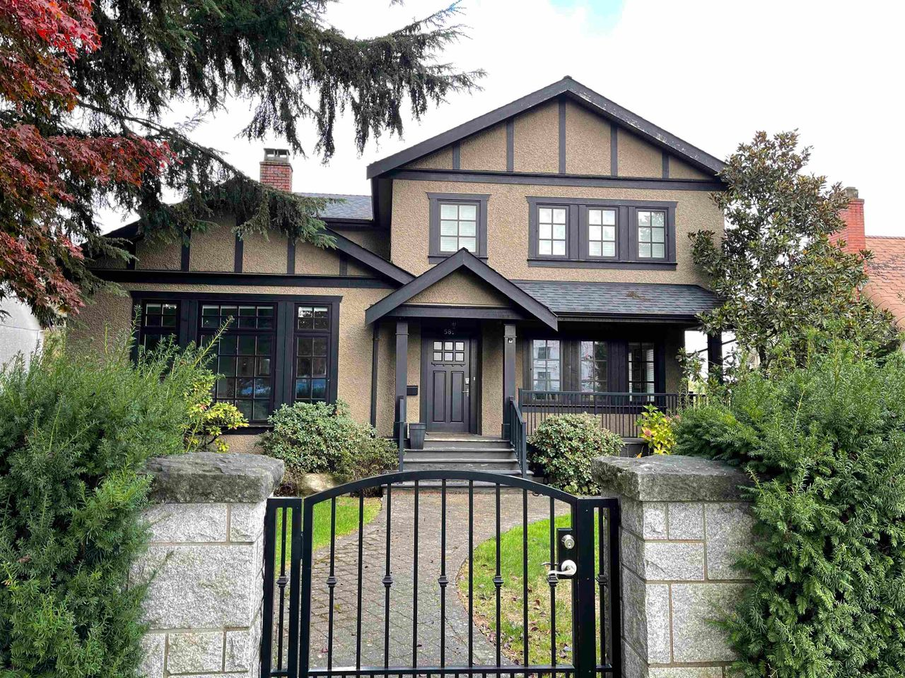 585 W 28th Avenue, Cambie, Vancouver West 2