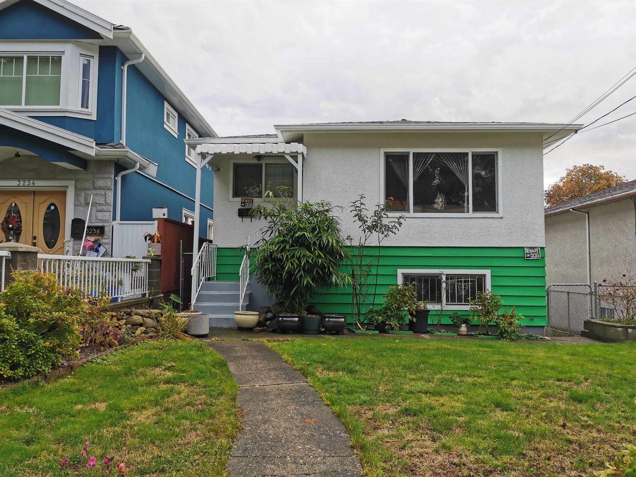 3230 Vanness Avenue, Collingwood VE, Vancouver East 2