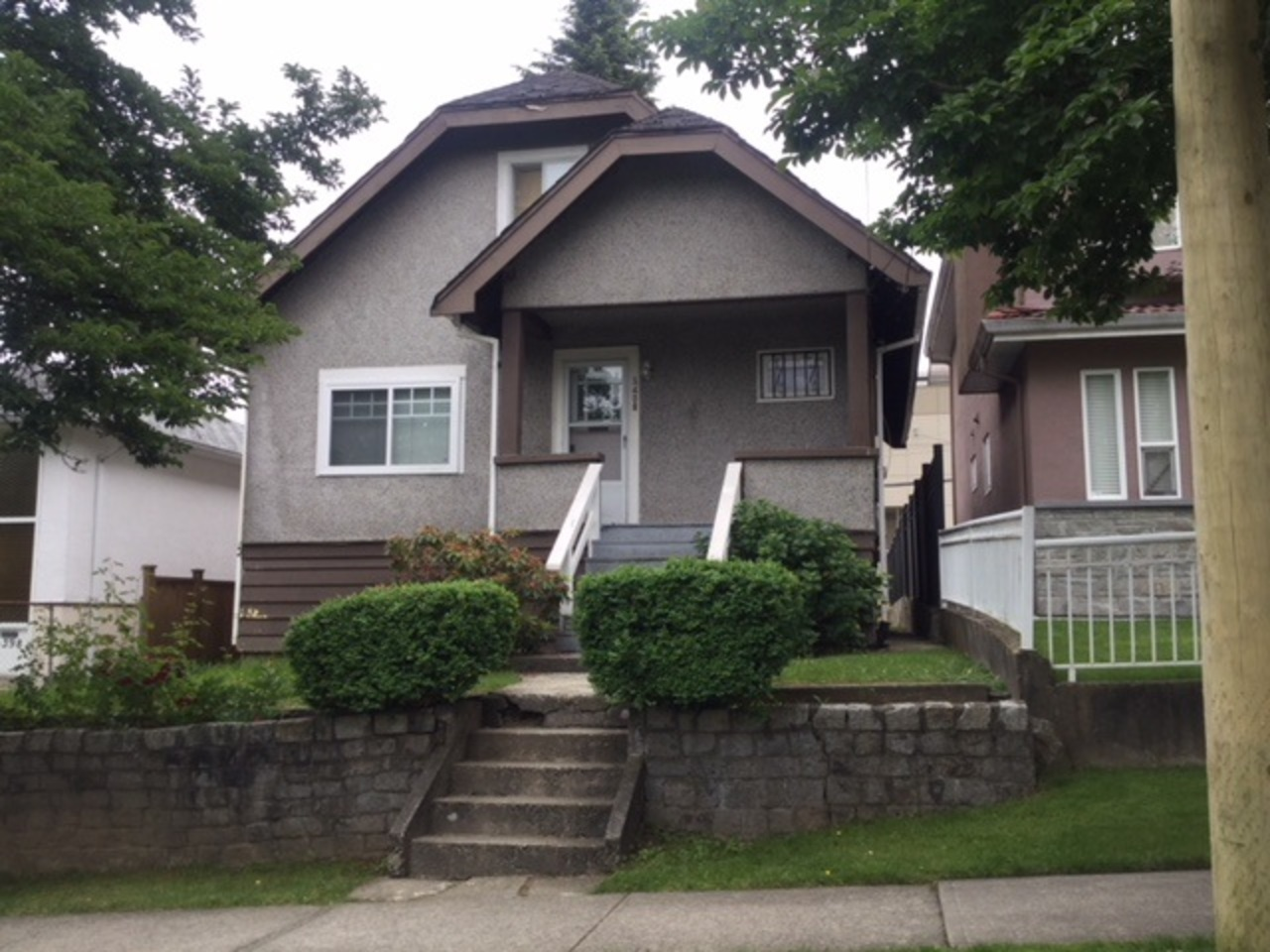 5408 Cecil Street, Collingwood VE, Vancouver East photo 0